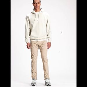 Brand new. Men's Khaki jeans from GAP. Size large.